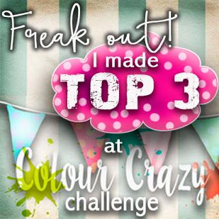 Top 3!!