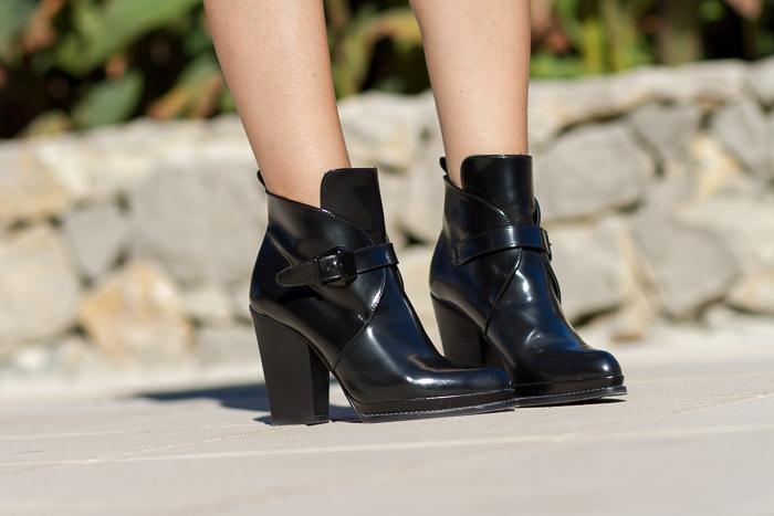 Botines favoritos colección de zapatos de la blogger Adicta a los Zapatos withorwithoutshoes