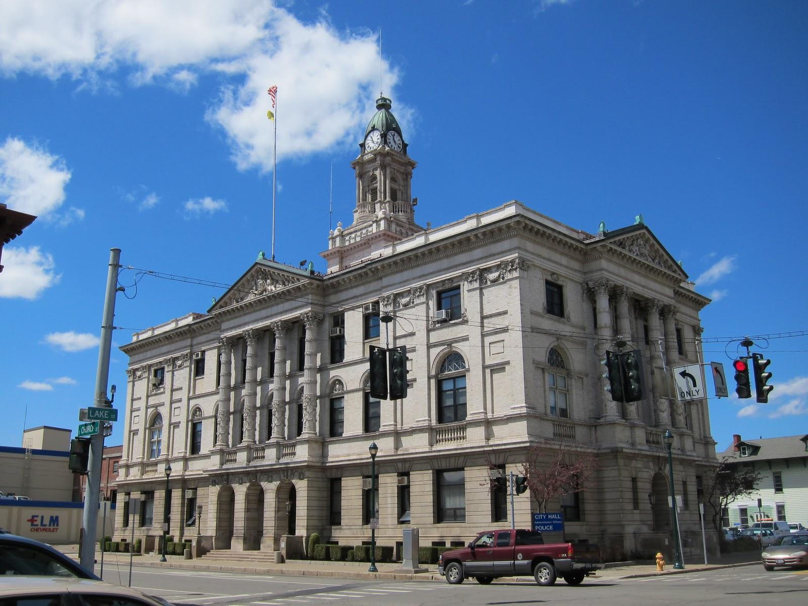 Ithaca Lawyer Blog: Practicing DWI Defense in Elmira City Courtelmira city