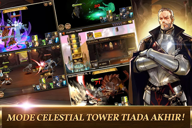 New Download Seven Knights Apk v1.0.22 Terbaru