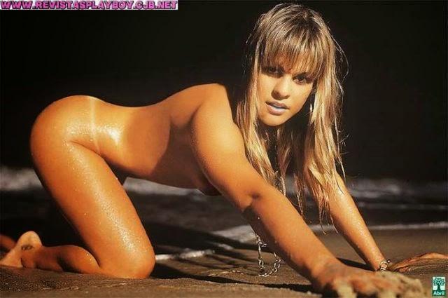 Fotos Da Livia Lemos Nua Na Playboy