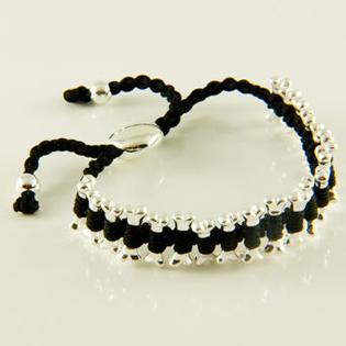 Bone Friendship Bracelet
