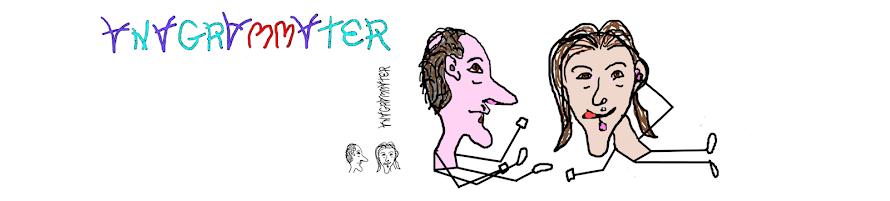 Anagrammater