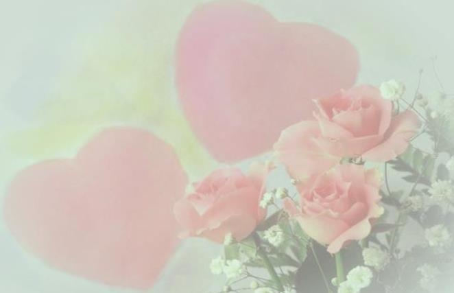 AMOR Y ROSAS Poemas de Amor Nostálgico