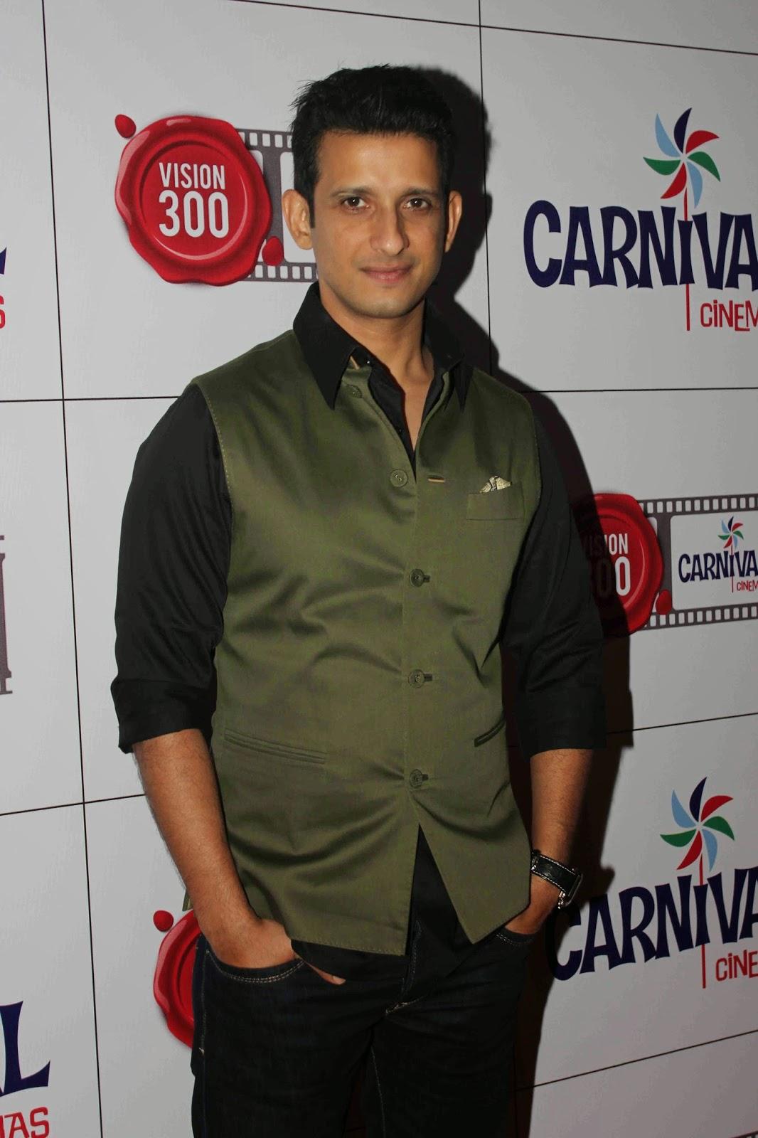 Dharmendra Launch at Carnival Cinemas Gallery