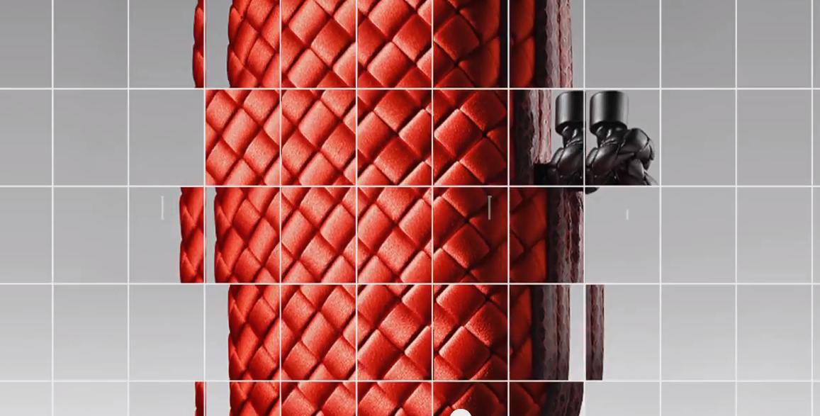 Part 2: The Beauty of Structure - Bottega Veneta's Knot Clutch