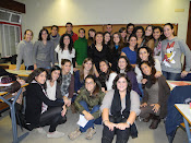 Noviembre 2011 .Faculdade de Motricidade Humana. Lisboa .