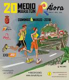 XX Medio Maratón de Álora
