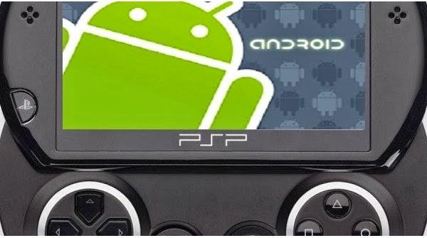 PSP Emulator Untuk Android (Download beserta Cara Install)