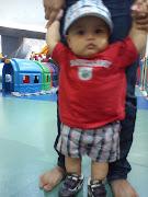 my 3rd son..