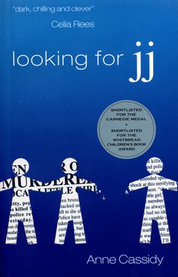 looking for jj essay