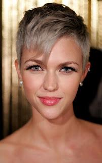 Short Haircuts 2011 Ideas for Women