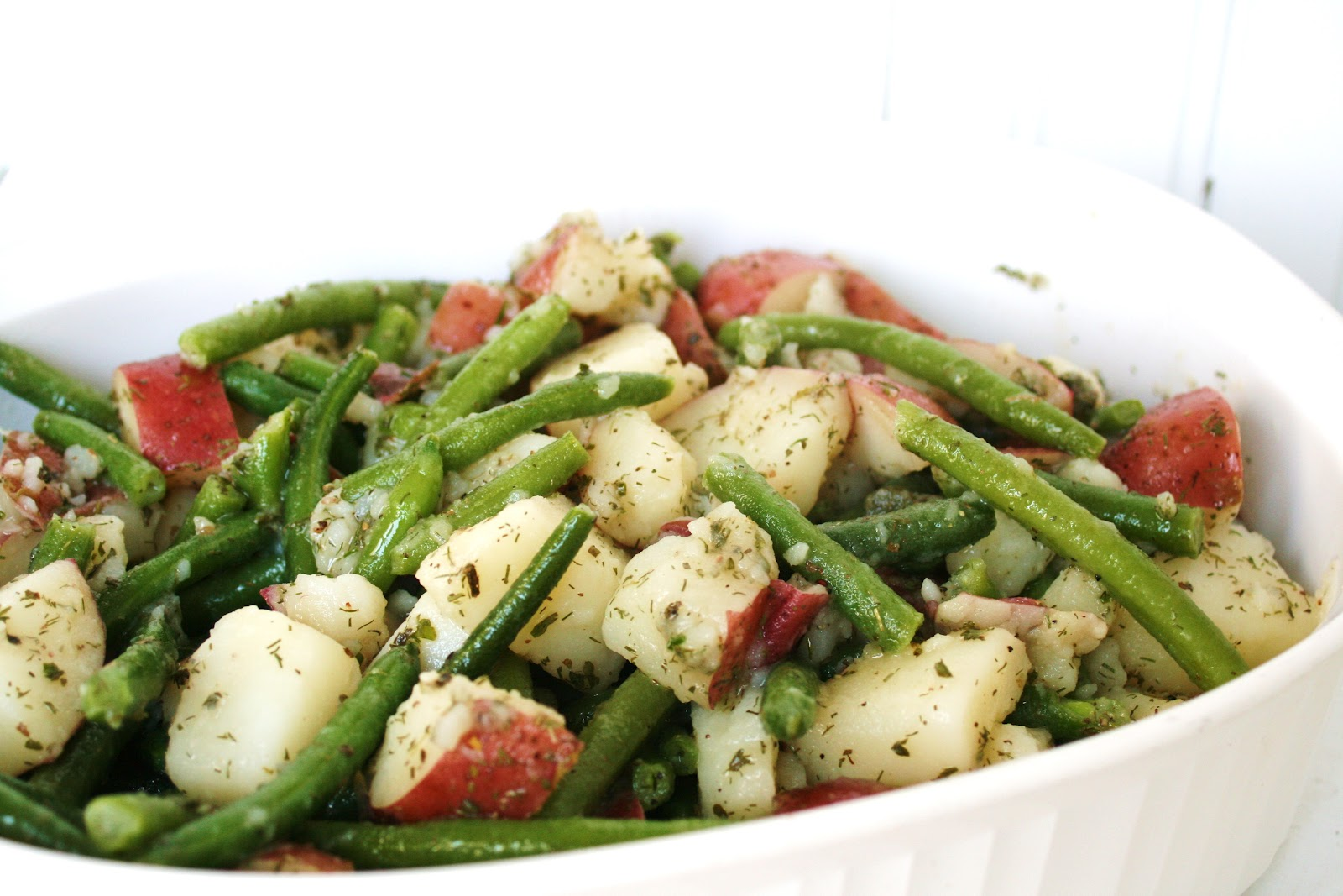 Communication on this topic: French Potato Salad, french-potato-salad/