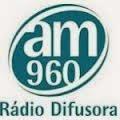 ouvir a Rádio Difusora AM 960,0 Maceió AL