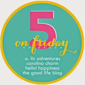 http://www.northcarolinacharm.com/2014/05/five-on-friday_23.html