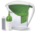 GET CLEAN -WATER PITCHER