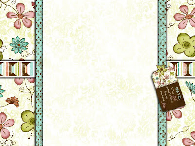 Free Download Mother's Day PowerPoint Background 8