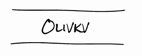 Olivkv