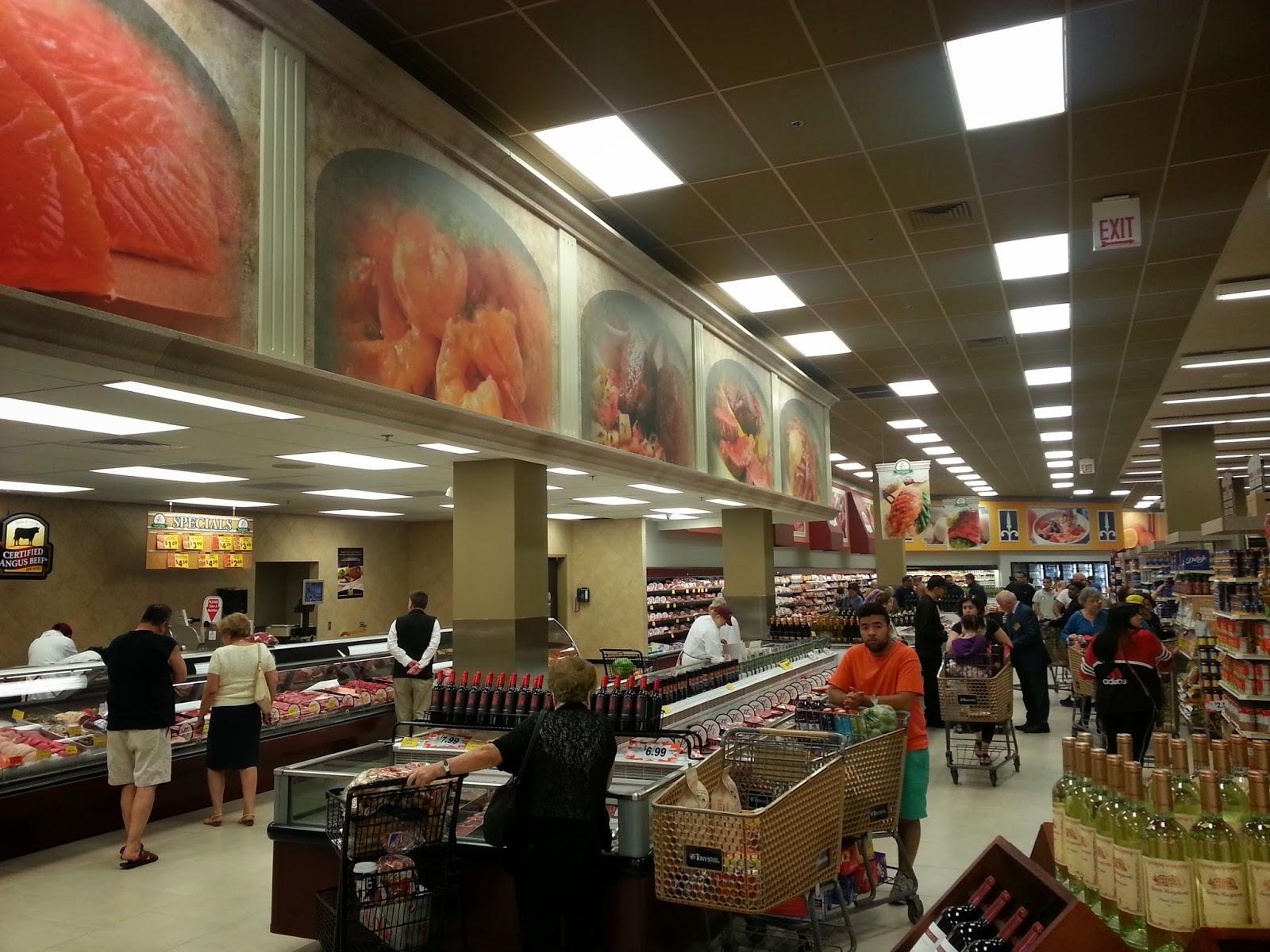 Tonys Meat Market Food