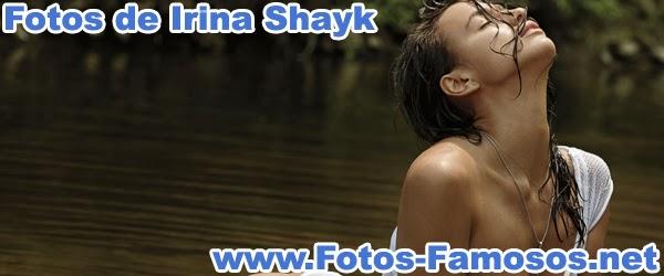 Fotos de Irina Shayk