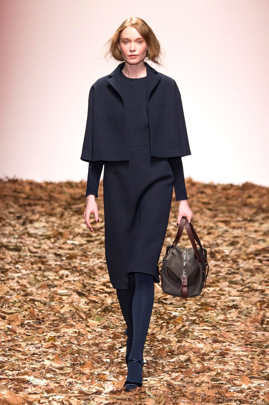 Best looks from London fashion week 2015 / Jasper Conran