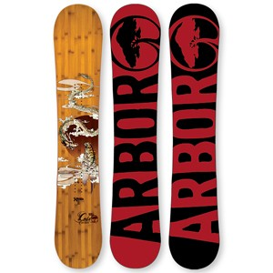 Arbor Coda 20118