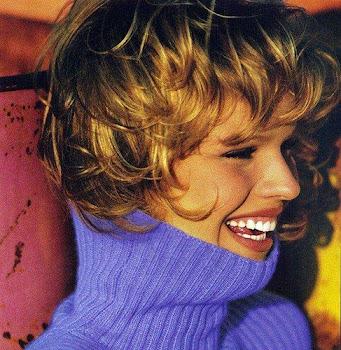 sonrie, porque mañana puede ser peor :)