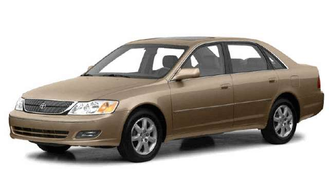 January 2012 total diagnostic and repair 2001 toyota avalon service manual fandeluxe Images