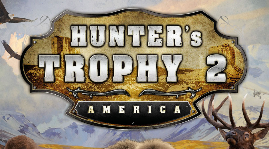 Hunters Trophy 2 America PC Game Screen Shots, Wallpapers