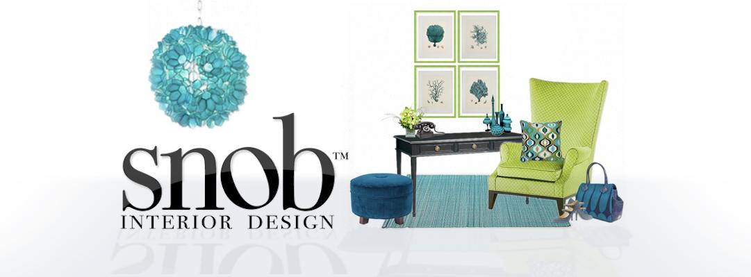 Snob Interior Design