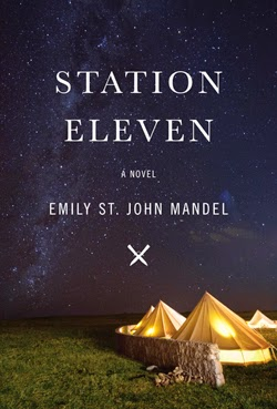 http://www.amazon.com/Station-Eleven-Emily-John-Mandel/dp/0385353308/ref=sr_1_1?s=books&ie=UTF8&qid=1420044857&sr=1-1&keywords=station+eleven