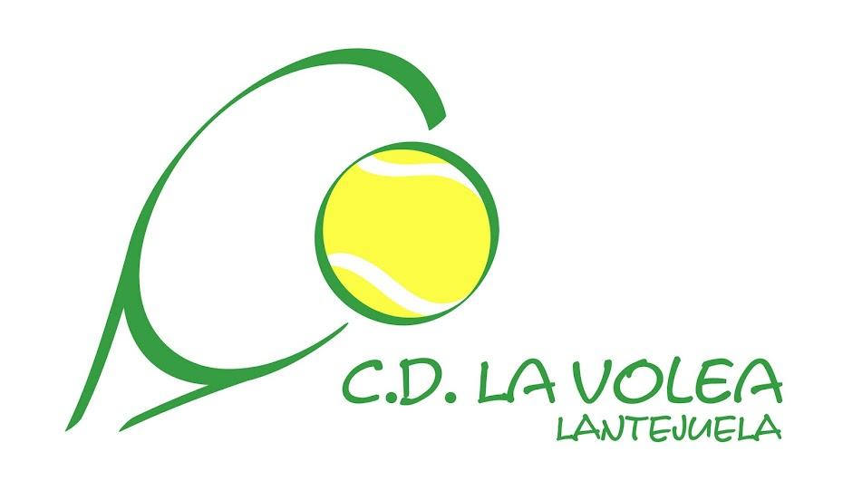 C.D. LA VOLEA DE LANTEJUELA