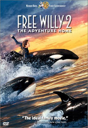 Baixar Filme Free Willy 2: A Aventura Continua (Dublado) Online Gratis
