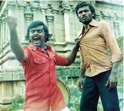 Vijaykanth & Chandrasekar