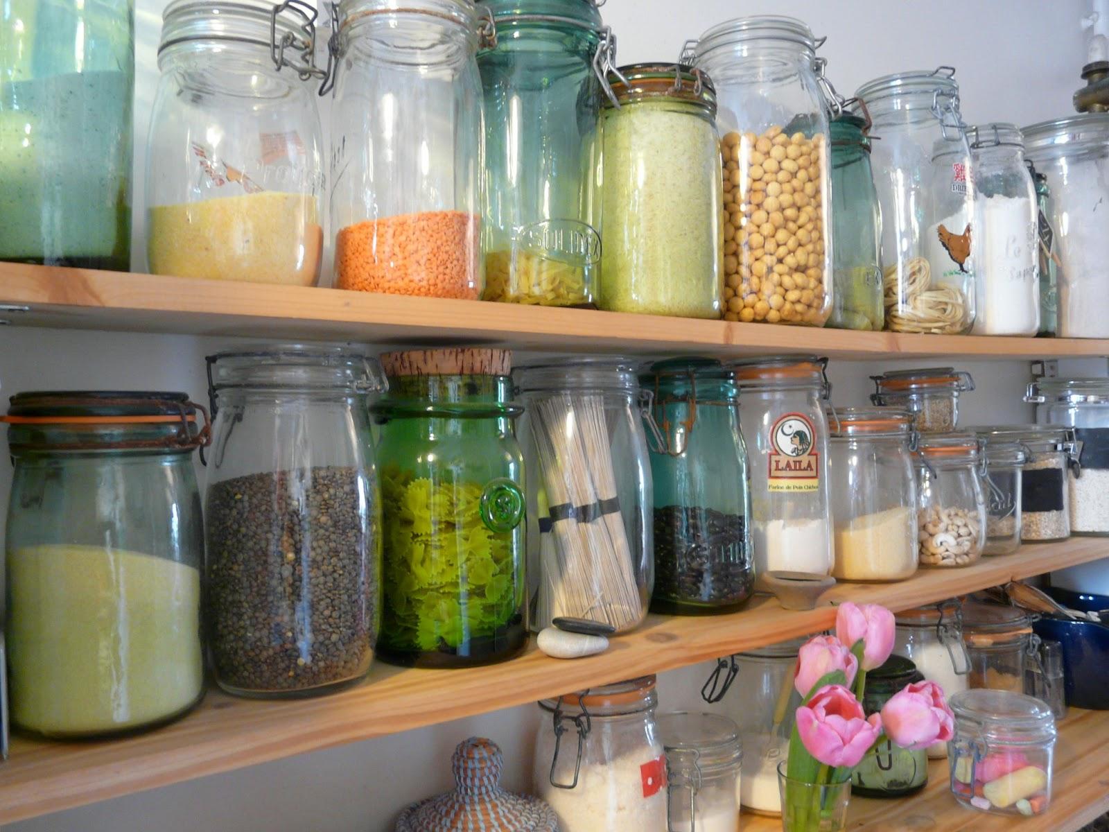 Tante Cath Le Blog Aménager Sa Cuisine - Organiser sa cuisine