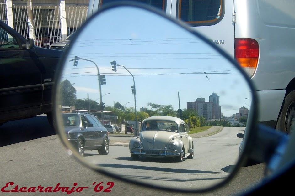 Meu escarabajo 62