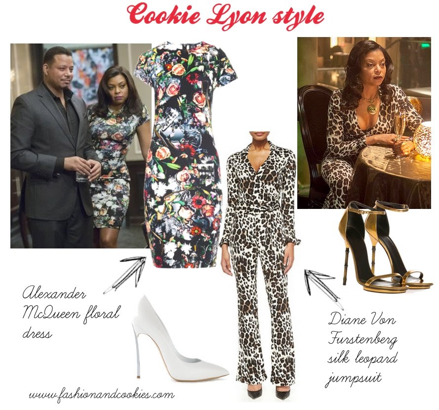 Tv shows fashion cookie lyon from empire fashion and cookies bloglovin Fashion bloggers style tv