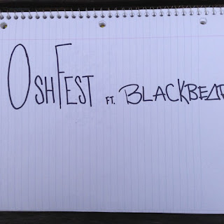 OshFest (Mike Posner ft. Blackbear)