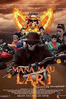 Mana Mau Lari (2014)