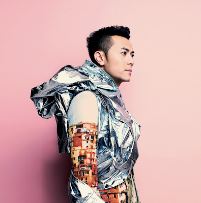 [EP] 暫時分開 - 梁漢文Edmond Leung