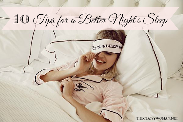 how to get better sleep with a snorer