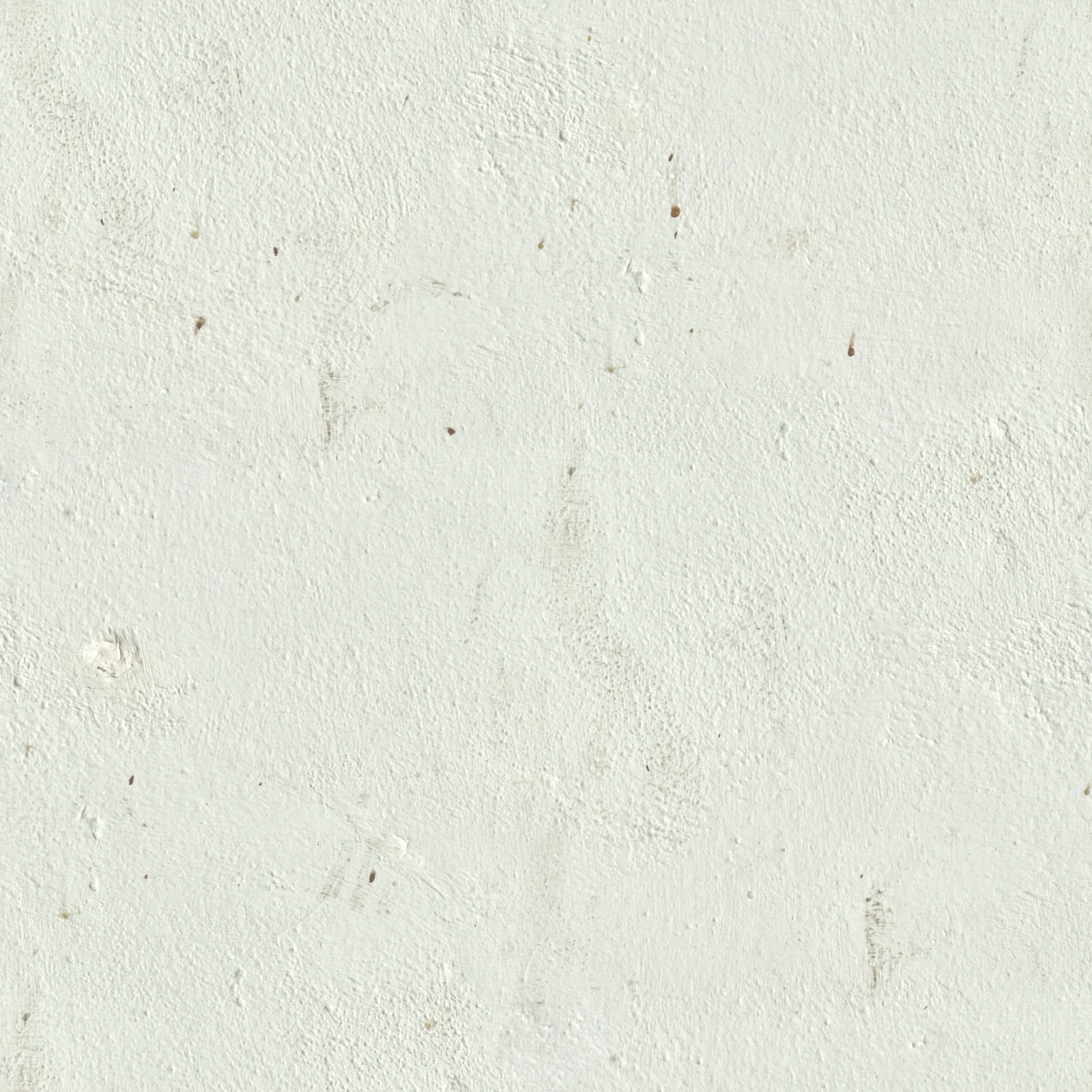 Stucco white dirty wall plaster seamless texture 2048x2048