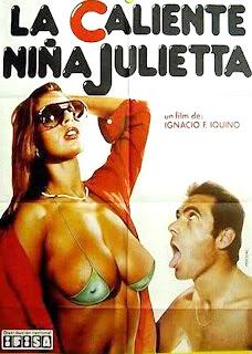 La Caliente Niña Julieta (1981)