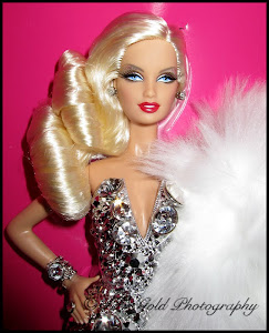 THE BLONDS BLOND DIAMOND BARBIE DOLL GOLD LABEL NRFB