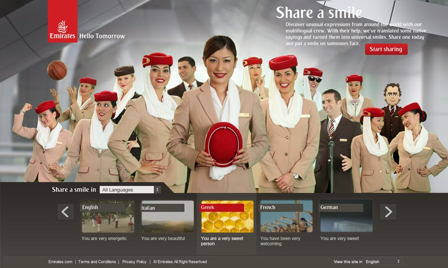 The Flying Bitch Emirates Cabin Crew Recruitment Kuala