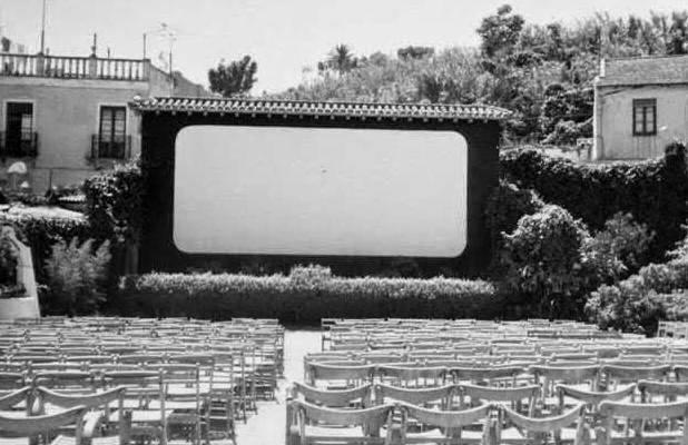 Cartelera de cine en Ceuta (pincha)