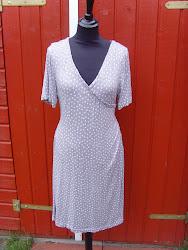 mein Sommerkleid