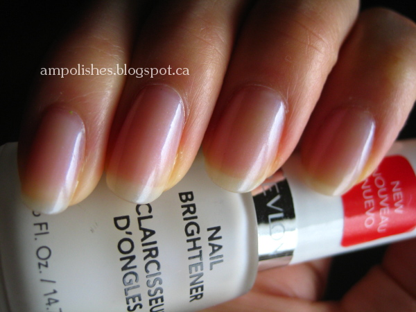 At First Glance I Thought This Was A Polish But Upon Closer Inspection It Turned Out To Be Cuticle Softening Product Unlike Many Care Products