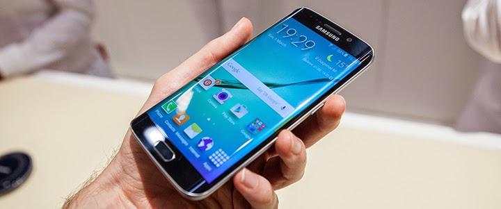 بالفيديو: أعنف اختبار يتعرض له  Galaxy S6 Edge