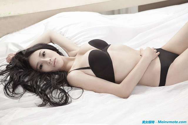 Chinese Hot Girl Photo